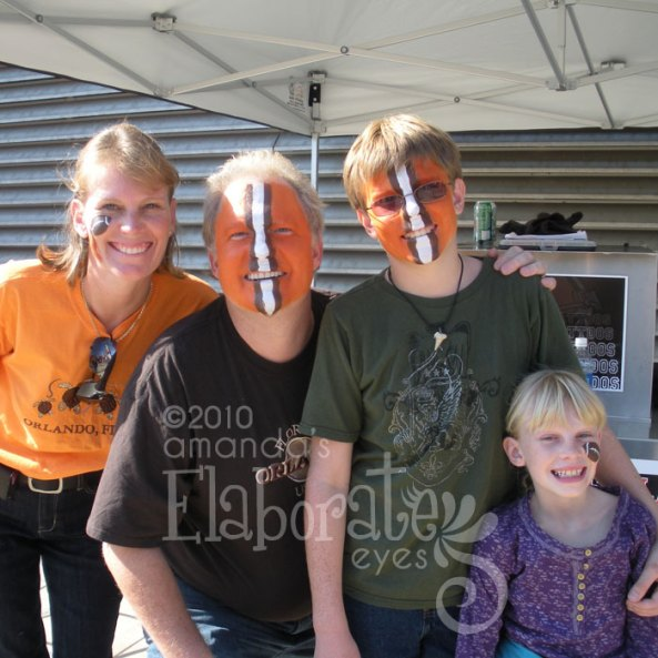 Browns Family