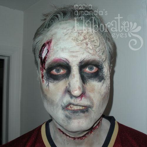 Andrew Zombie 1