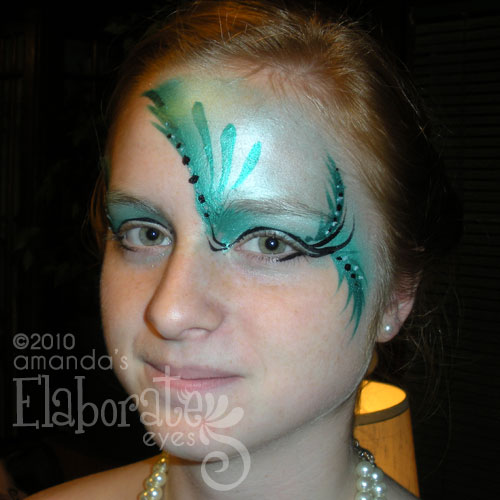 Dance Mask 1