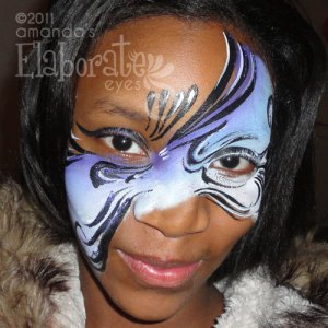 Sassy Mask