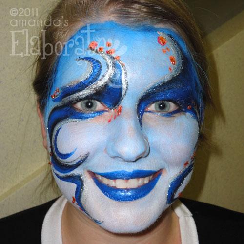 Blue Craze
