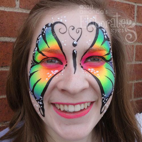 Derivan Face Body Paint Good