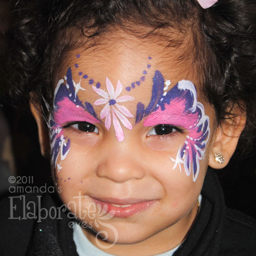 Fairy Princess Mask