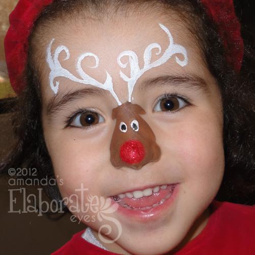 Rudolph Nose