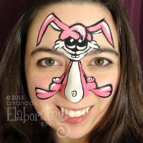 Nose Bunny