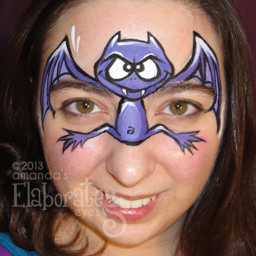 Nose Bat