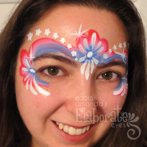 Patriotic Princess