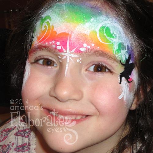 Rainbow Fairies