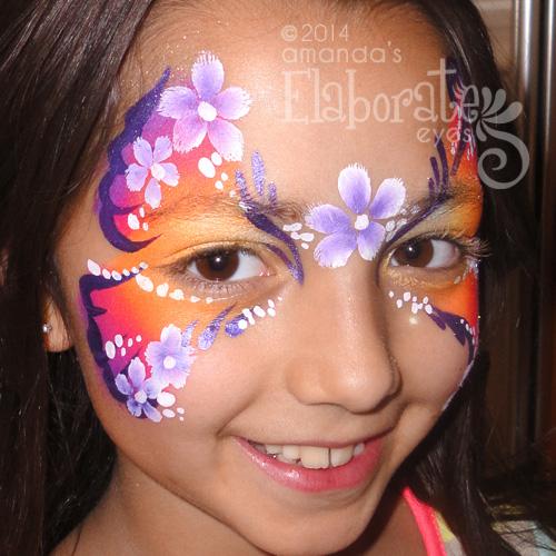 Butterfly Fiary