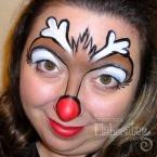 Reindeer Cutie