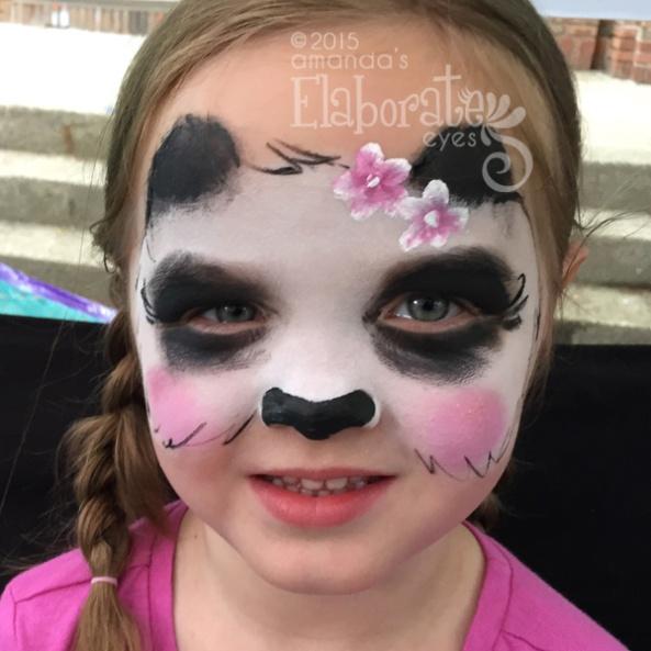 Panda Cutie
