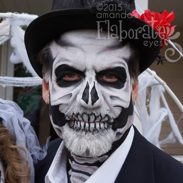 He Skull